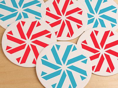 Umbrella Bar Coasters park city canyons umbrella bar coaster