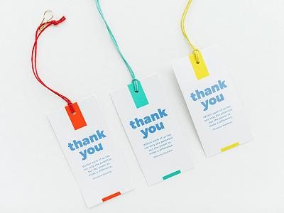 Hang Tags Defend Innocence packaging hang tags design
