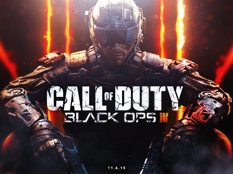 Call Of Duty Black Ops 3 Wallpaper By Myth For Creative