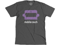 Mobile Couch Shirt