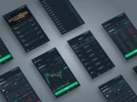 Exchange App - Triv Pro Concept