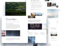 Passport Online Travel Mag