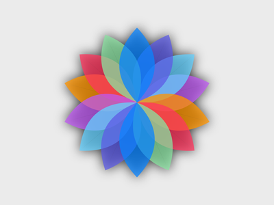 Ambienly - Ambient Sounds // App Icon logo apple app icon swiftui icon swift app store app mac app
