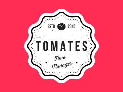 Tomates for iPhone and iPad ipad iphone app store app icon icon
