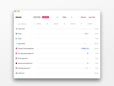 Atento Feature - Tomates for Mac mac mac app store app icon icon