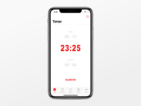 Timer - Tomates for iPhone and iPad