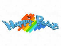 Happy Paint logo