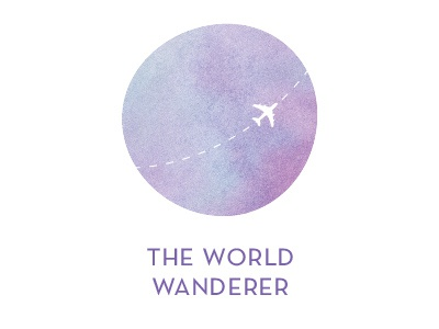 World Wanderer Branding