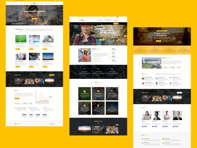 Mega Factory – Factory & Industrial Business WordPress Theme design industrial design factory creative creative design website design website web responsive web design responsive design business wordpress theme wordpress design web design agency web site design web designer web design