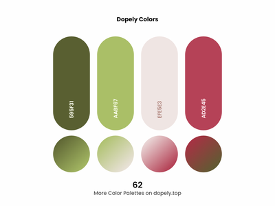 Daily dose of colors. (62)🍭 illustration painting paint gray green red color palettes color scheme colors colorful color palette color