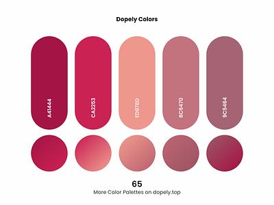 Daily dose of colors. (65)🍭 colour gradients gradient color scheme colors branding logo illustration illustraion ux ui design colorful color palette color