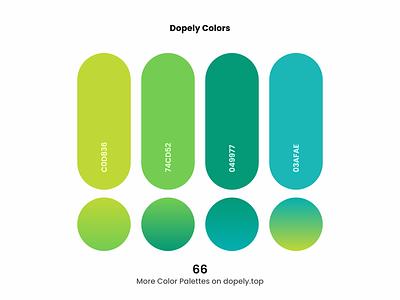 Daily dose of colors. (66) + Nice gradients🍭 icon app typography graphic design colorpalette vector gradient colour colors color scheme branding logo illustration illustraion ux ui design colorful color palette color