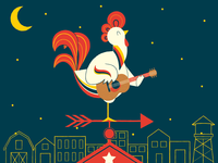 Rooster Jam