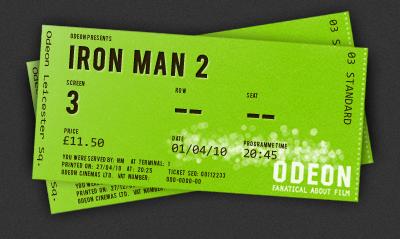 New Tickets