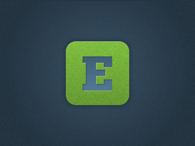 E is for...