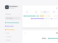 Wonderland : Internal Tool [Iteration 1]