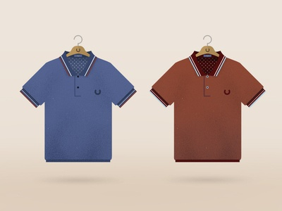 Polo Shirts polo shirts fred clothes texture illustrator photoshop design iphone wallpaper