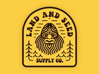Sasquatch Land And Seed