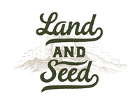 Outbound Land And Seed
