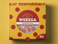 Pepperoni Weeddza