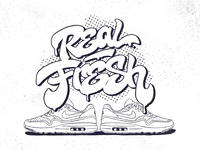 Real Fresh