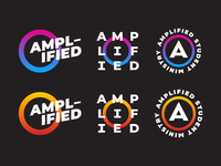 Amplified Secondary Graphics