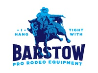 Barstow Horse Tee