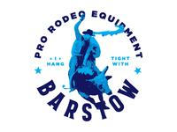 Barstow Bull Tee