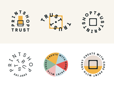 Trust Text Illustrations branding icon design vector typography t-shirt t-shirt design apparel design illustration
