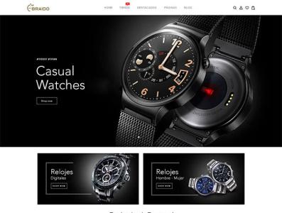 Diseño de Tiendas Online analytics dashboard responsive design woocommerce wordpress design ecommerce design web design