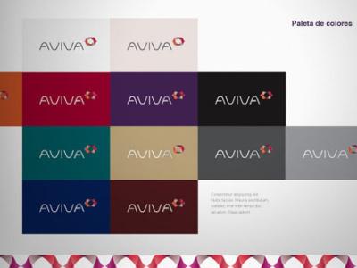 Diseño de Manual Corporativo - Logotipo y cromática logo design corporate identity corporate design