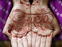 Henna Dribble