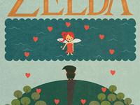 Happy 30th Birthday, Zelda