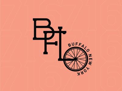 Buffalo Bikes!