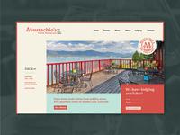 Mustachio's Italian Restaurant Homepage