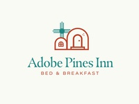 Adobe Pines Inn Bed and Breakfast Logo