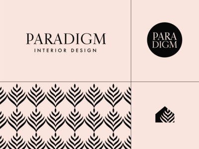 Paradigm Interior Design Elements