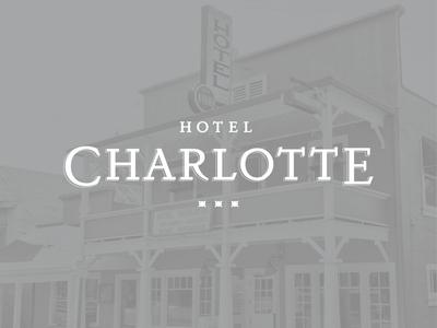Hotel Charlotte Logo