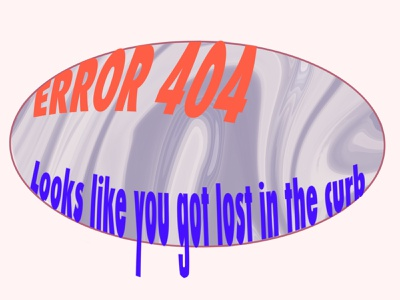 Error 404 - Creative graphic creative graphic design raster procreate digital design