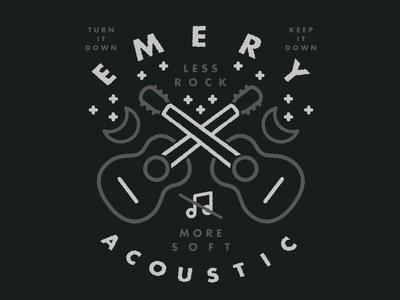 Emery - Acoustic Tour