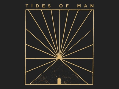 Tides Of Man - Temple