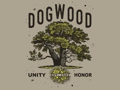 Dogwood - Shirt