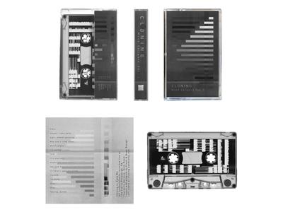 Cassette Layout - Cloning