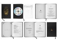 Album Artwork / Book - ADJY