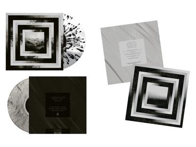 Album Artwork - Man Mountain