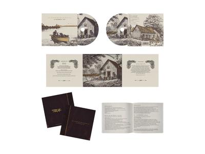 Album Artwork - Harborland