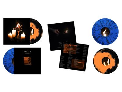 Album Layout - Trench