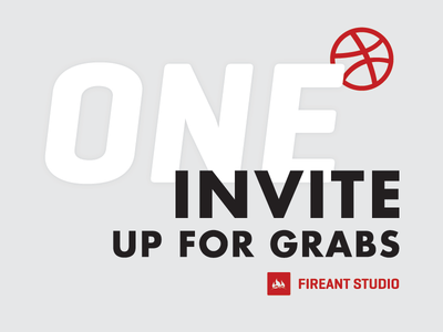 Invite Contest submission portfolio admission player draft contest invitation invite dribbble