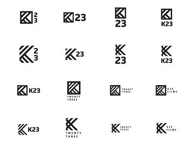 Layouts branding brand logo symbol icon 3 2 k k23