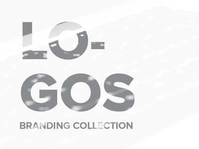 Branding Collection (Link) archive assortment logos collection branding